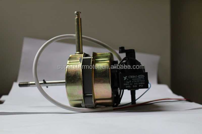 Table Fan Ac Shade Pole Motor Buy Shade Pole Motor Shade