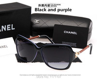 новые ms Очки поляризованные УФ-очков защиты мода солнцезащитные очки 6 видов цветов