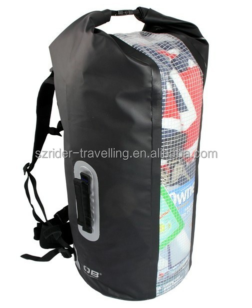 2014 new design fashion waterproof dry bags for boat