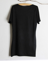 Женская футболка NO brand H275