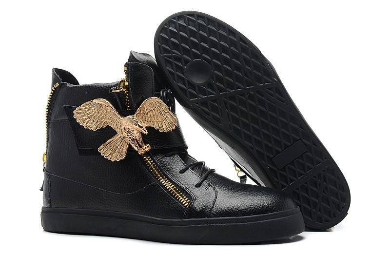Женская обувь на плоской подошве GZ
