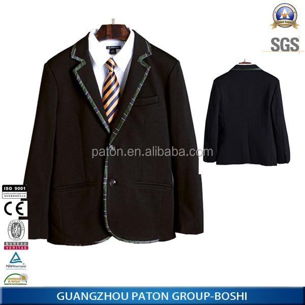 School Uniforms design ,Quick Dry school uniform Beautiful student jacket