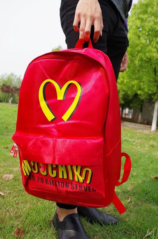 Рюкзак harajuku geek McDonald's