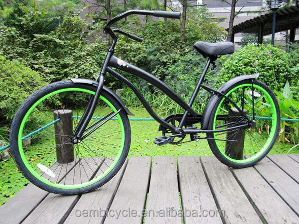 26 inch specialized girls model hot sale beach cruiser chopper bike