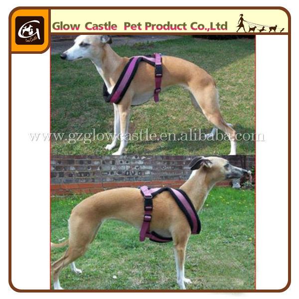 Glow Castle Padded Fleece Dog Harness (7).jpg