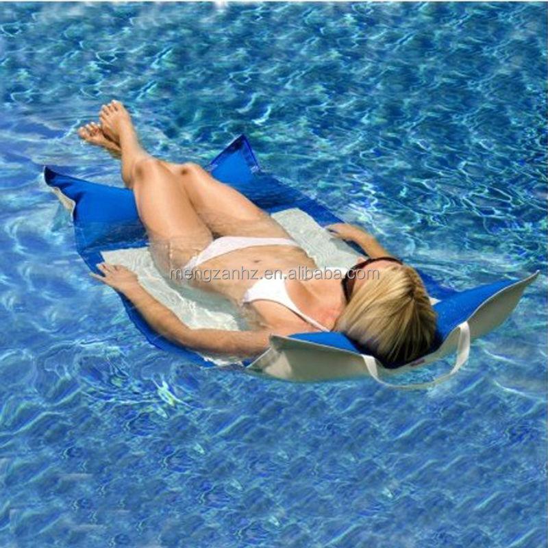Ext rieur tanche piscine lit pouf chaises longues chaises - Pouf piscine waterproof ...