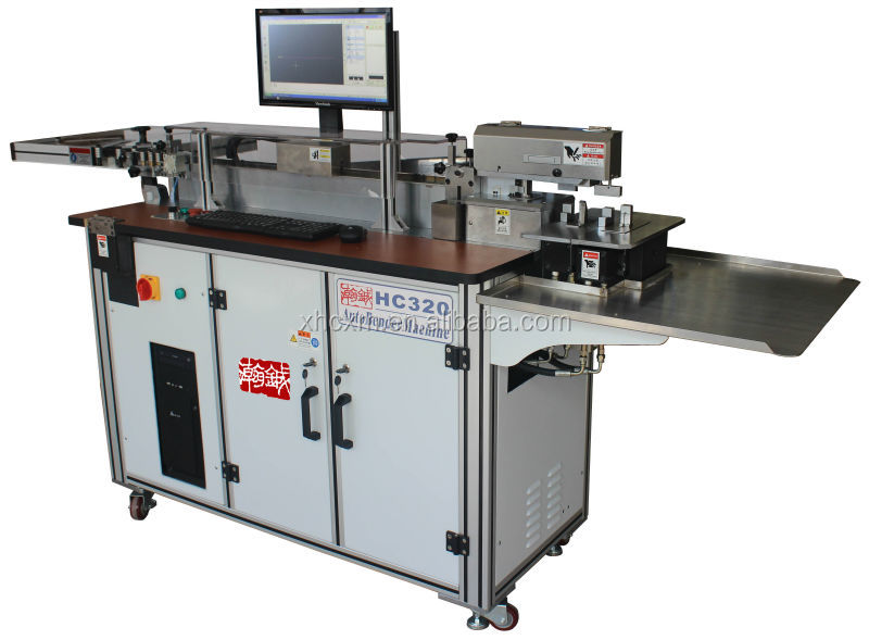 Auto Bender Machine for Die Cutting