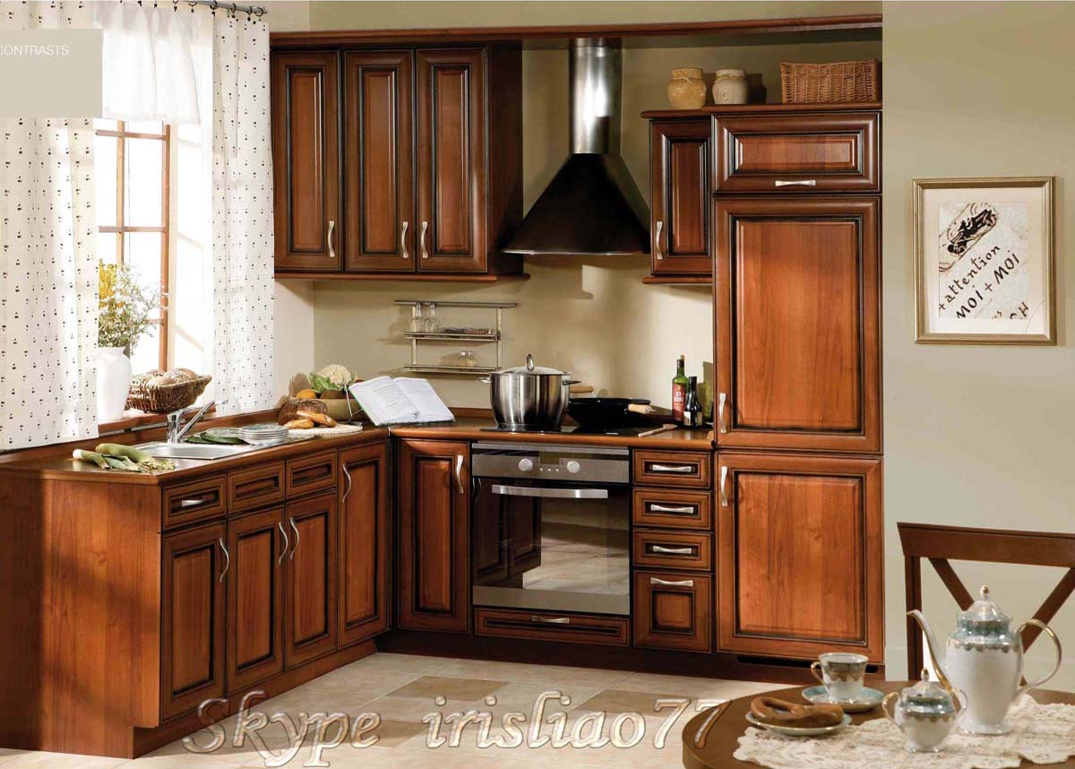 blanc armoires de cuisine en bois massif meubles armoire de cuisine id de produit 500002848702. Black Bedroom Furniture Sets. Home Design Ideas