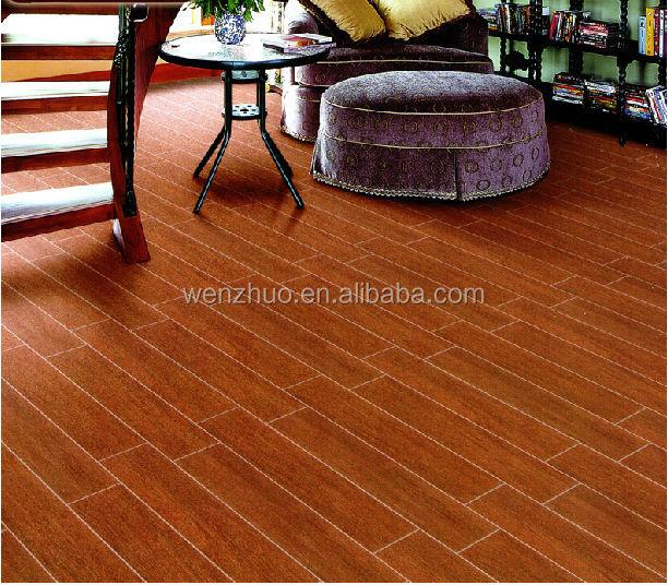 Blanco diseño de madera piso de baldosas de cerámica, materiales ...