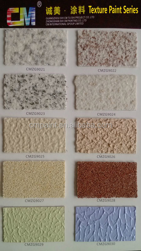 cmzs 44 acrylic washable stone texture granite finish exterior wall