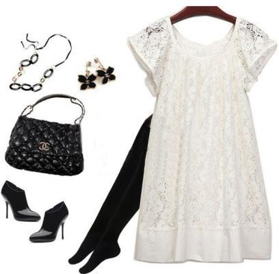 Женское платье Amanda #5312
