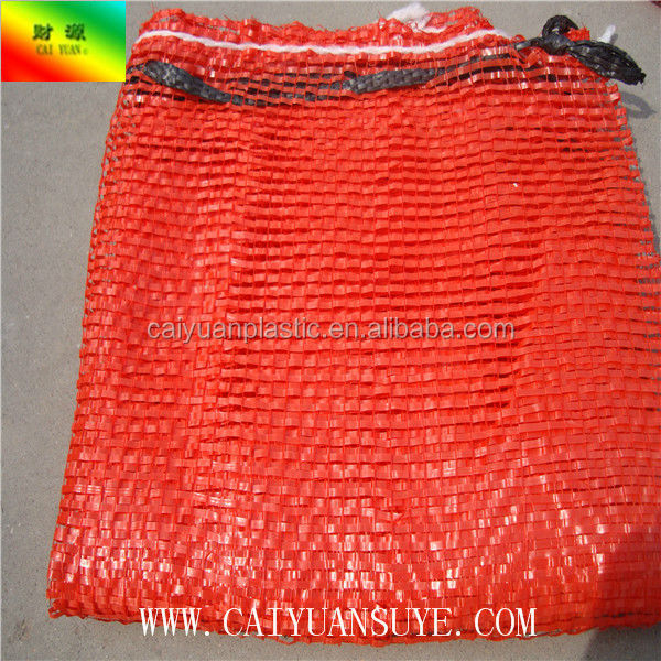 PE hot sale good quality packaging bag for fruits