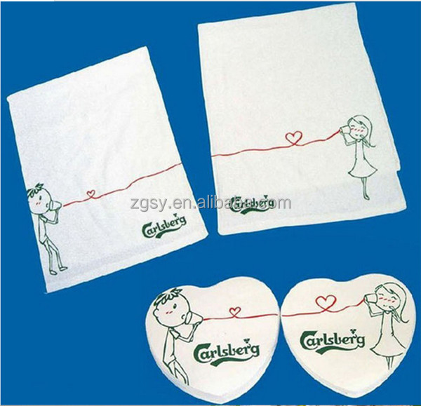 Custom Gauze Compressed Magic Towel