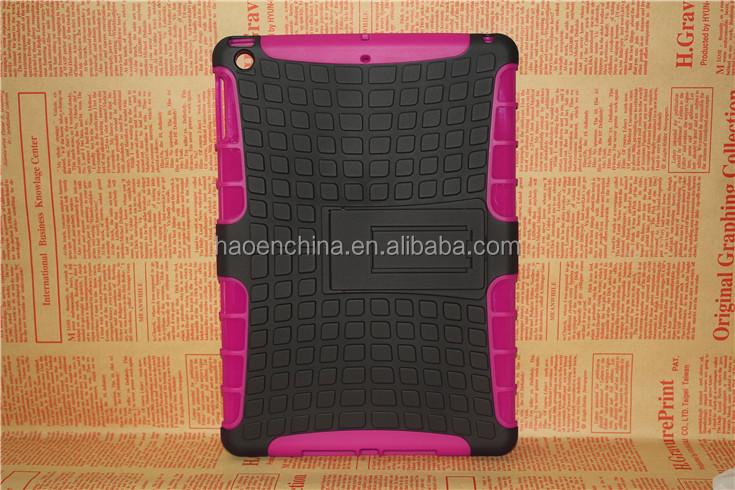 Robot Case For Ipad Mini/For Ipad Mini Kickstand Case/Robot Style Kickstand Case For Ipad Mini