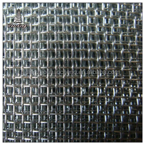 Galvanized wire mesh roll fencing buy