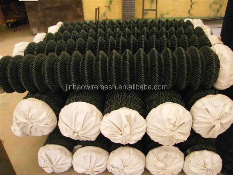 (10 years factory)high quality chain link fence(professional manufacturer,best price and good quality)