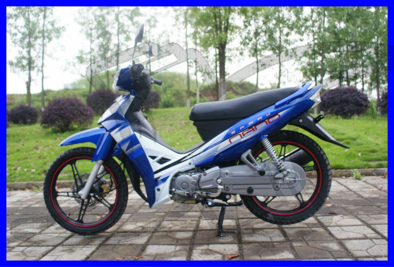 2012014 china cheap 110cc Wholesale motorcycle for sale (Nano yamaha engine)