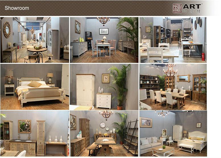 Reciclar muebles antiguos muebles antiguos pintados de - Reciclar muebles viejos ...