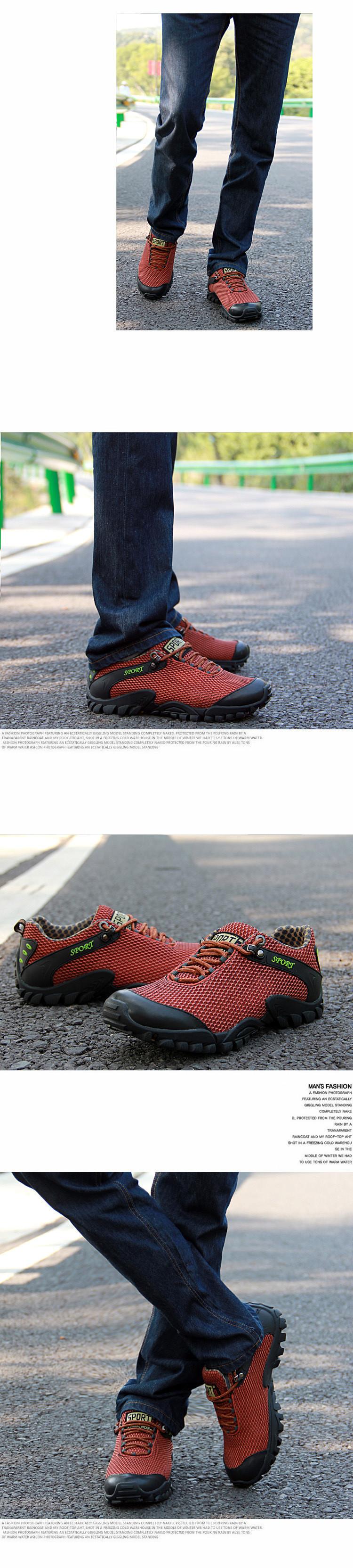 новые моды больших ярдов воздуха кроссовки для мужчин спортивная обувь / кроссовки для отдыха обувь / Открытый бега сапоги eur39-44