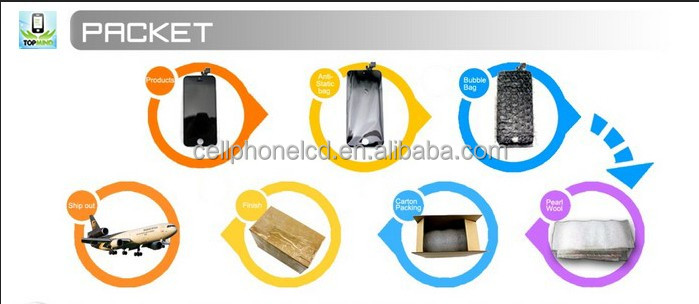 High Quality Book Leather Case for Alcatel Digicel DL700