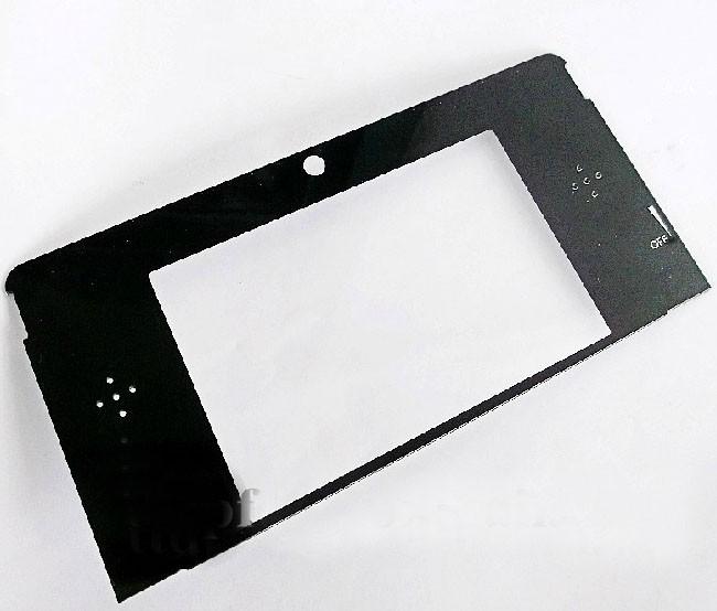 Замена защитного экрана линзы для 3ds часть замена верхнего lcd объектив