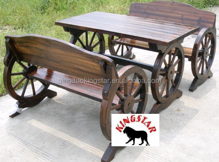 Wagon Wheel Coffee Table burnt wood wagon wheel coffee table, View wagon wheel coffee table ...