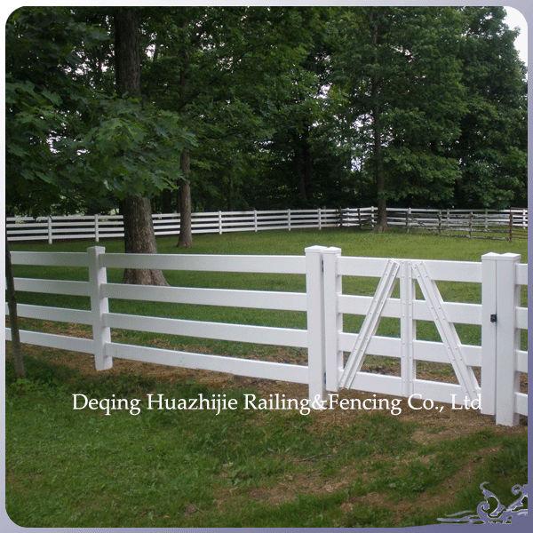 Pvc horse fence gates designs buy