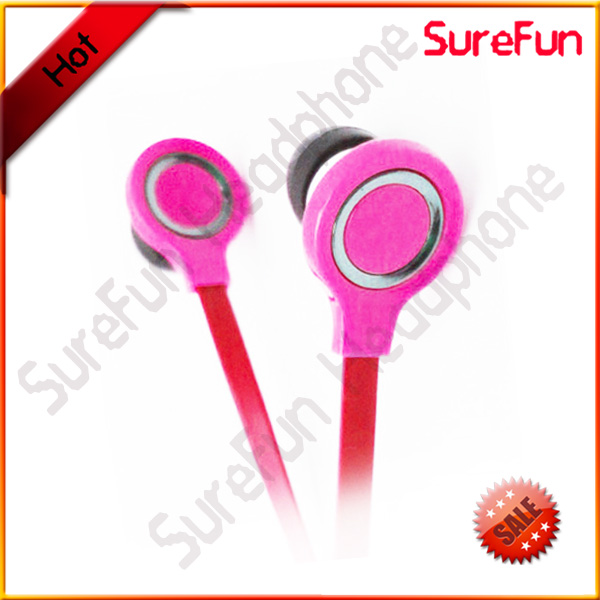 Rock Music Earphone In Ear Headset Mini Earbuds For Mp3