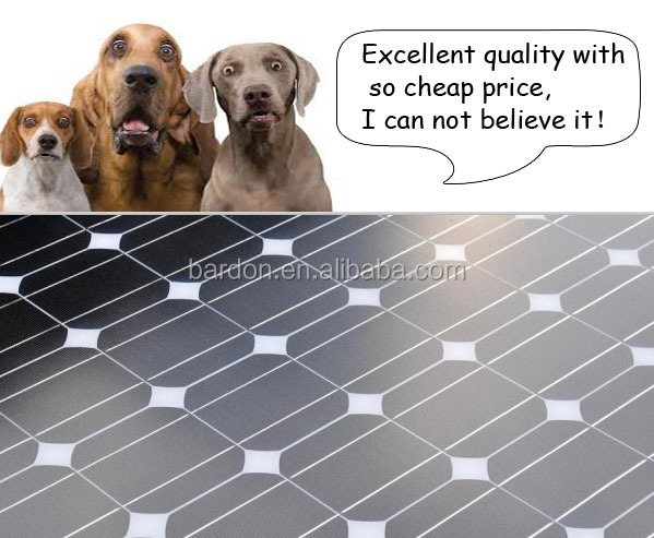 best sell solar panels 250 Watt alibaba china supplier