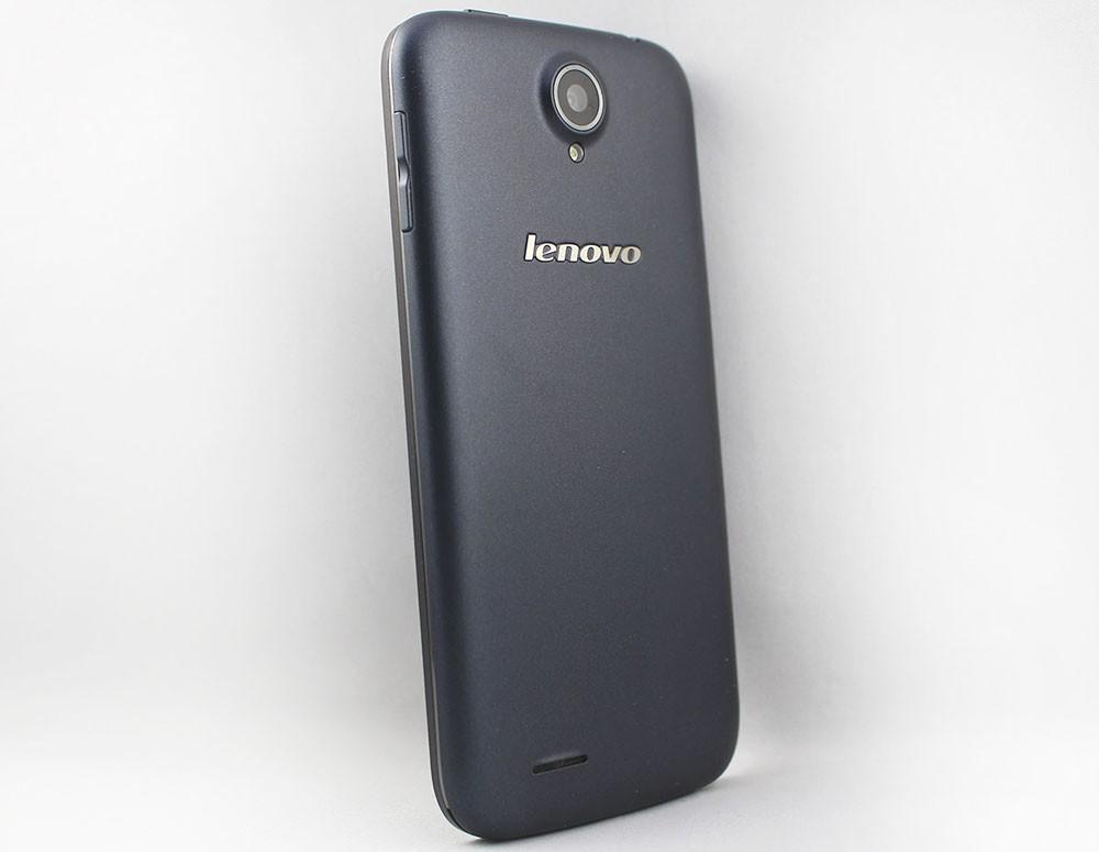 Мобильный телефон Lenovo A830 5.0 IPSMTK6589 Quad Core 1.2 1 + 4 3 G