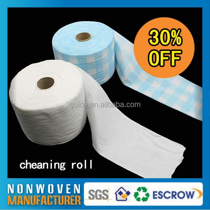 towel rolling machine