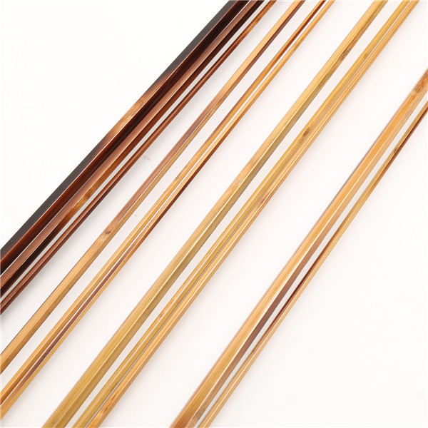 De Haute Qualit Et Le Meilleur Prix Bambou Fly Rod Blanks Cannes P Che Id De Produit