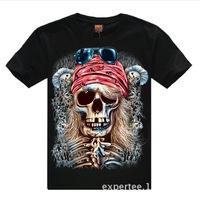Мужская футболка Pixun 3dT co loose