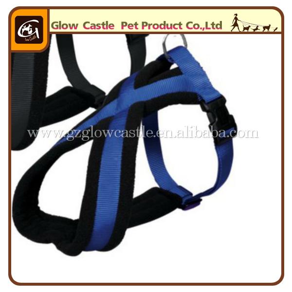 Glow Castle Padded Fleece Dog Harness (4).jpg