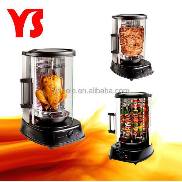 griller machine