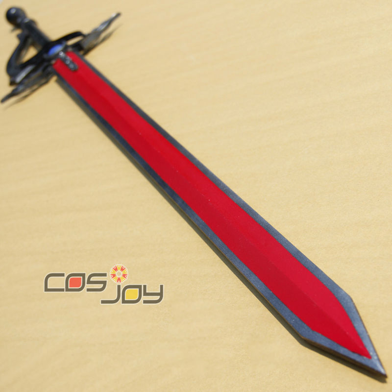 Wish  FF13 Real 6 Blade Buster Sword I am aware that