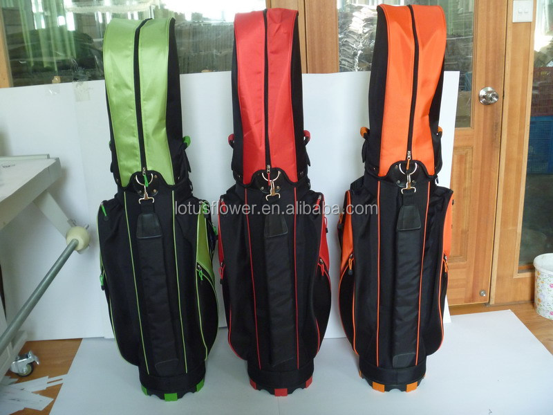 2014 Hot Selling Unique Golf Bag