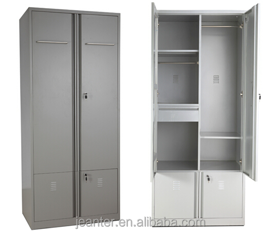 Inner Structure Of Wardrobe Locker Cabinet (7)