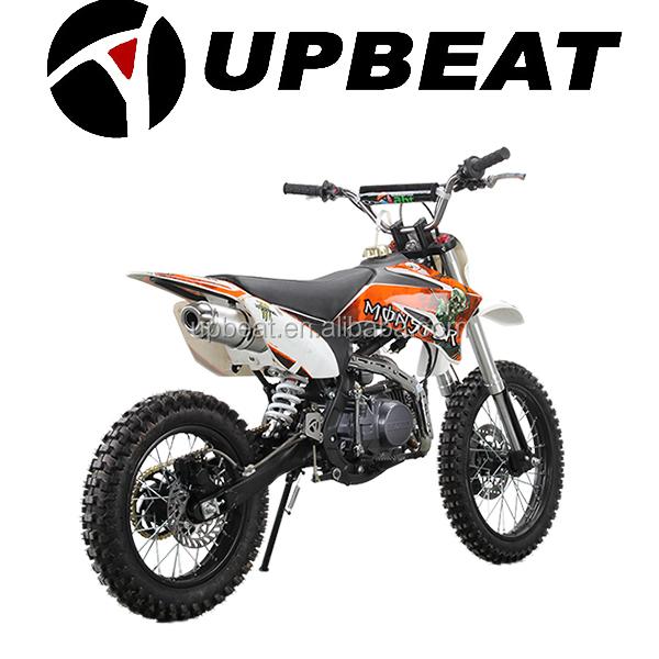 new 125cc dirt bike/motocross TTR style