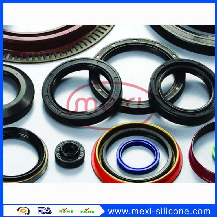 universal rubber molding products