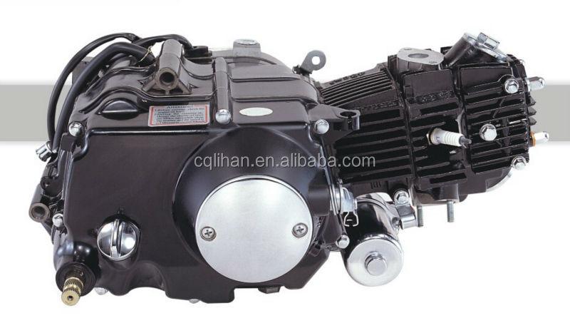 Zongshen 50cc Motorcycle Engine Assembly Bs50 Buy Zongshen 50cc
