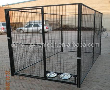 Metal Large Round Steel Dog House/kennels/ House For Sale - Buy ...
