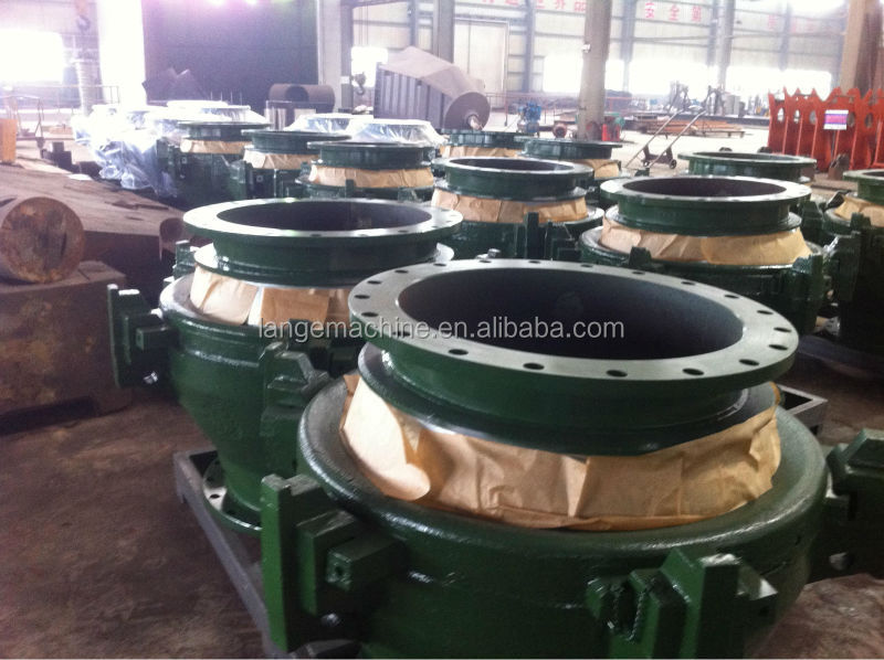 Dredge Ball Joint / Pipeline Ball / Pipe Line Ball