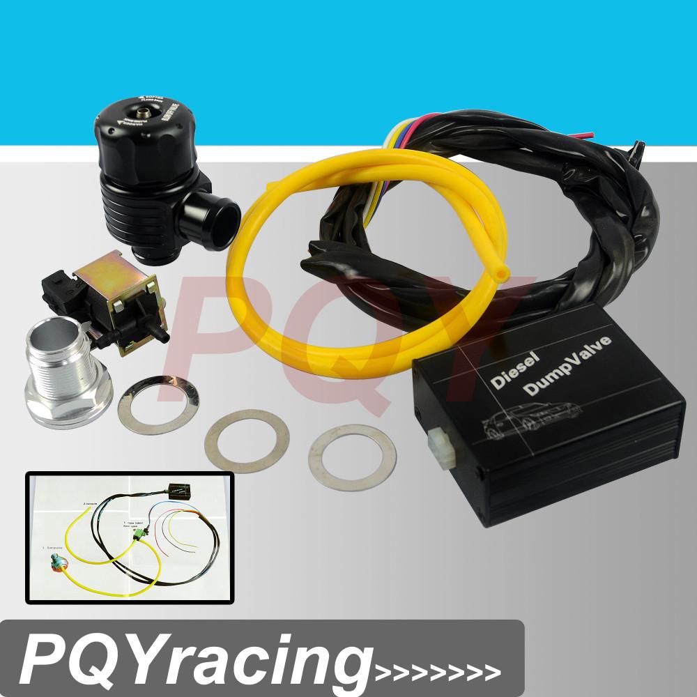 Клапанный механизм VR /blow Off PQY5013