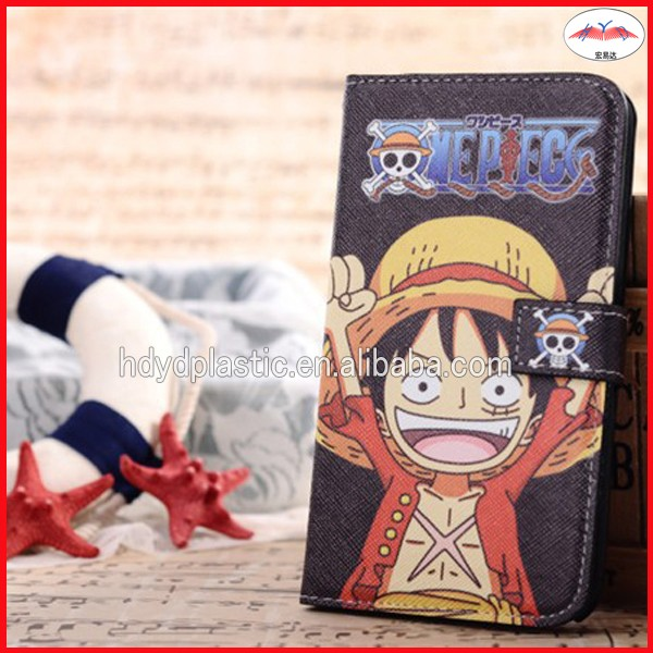 hot sell flip leather case for samsung i9295 galaxy s4 active