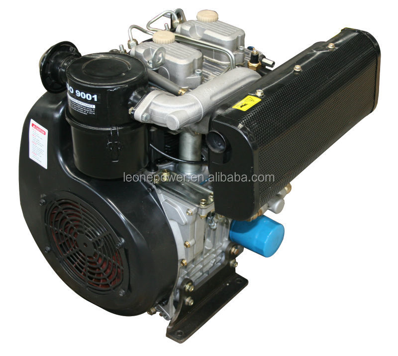 sale 20hp 4 stroke air cooled 2 cylinder small diesel engines for sale buy small diesel. Black Bedroom Furniture Sets. Home Design Ideas