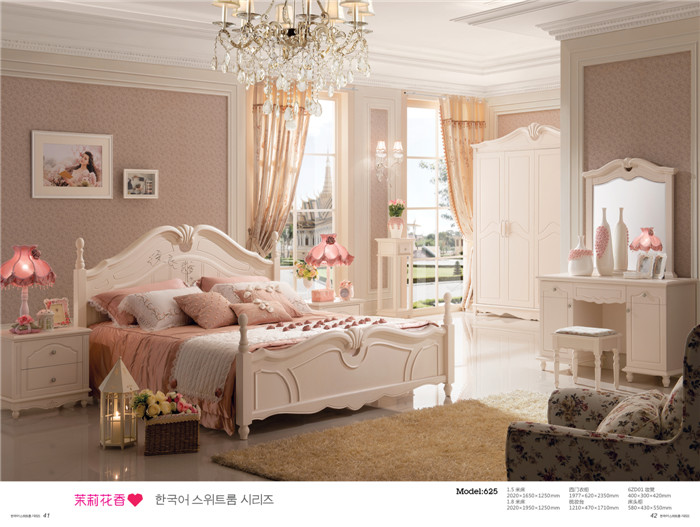 Korean Bedroom Furniture Sets Traditional Korean Style Bedroom