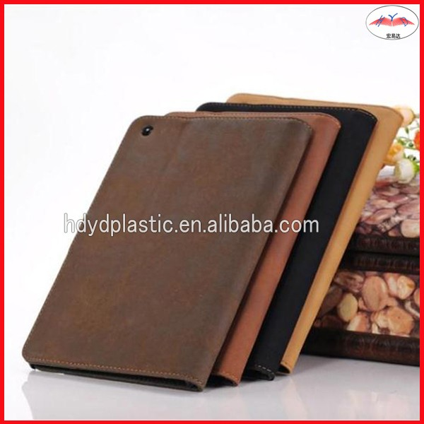 high quality hot sell rotating case for ipad mini 2