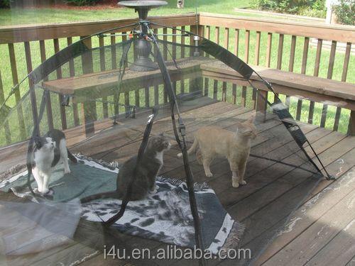 Happy Habitat Pet Play Tent