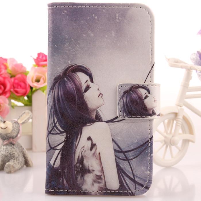 Чехол для для мобильных телефонов 1 x Alcatel ot/6033 x 6033 Alcatel One Touch Idol Ultra OT-6033X 6033